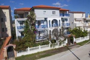 Villa Ionio – Амудиа