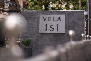 Villa ISI – Неа Потидеа