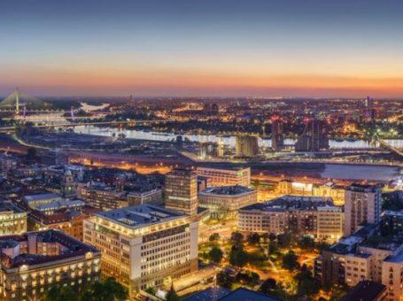 Белград & Нови Сад – 22.10 – 24.10.21