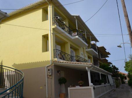 Villa Spiros – Нидри