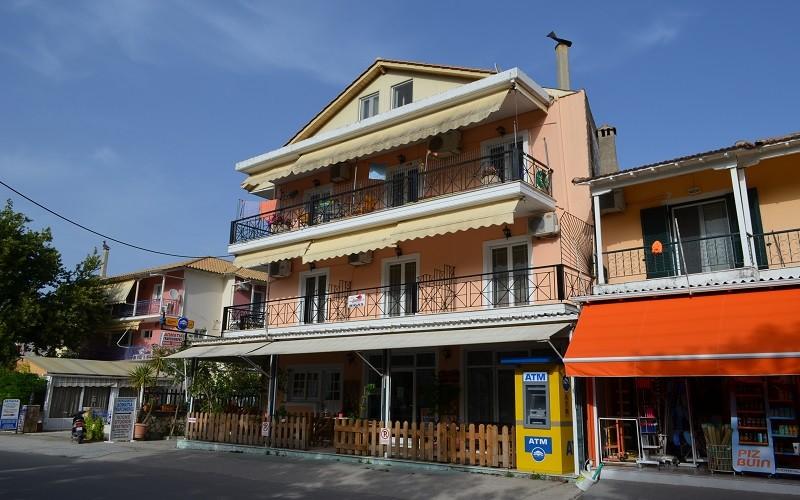 Villa Rigas – Нидри