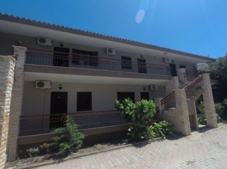 Villa Asimenia – Полихроно