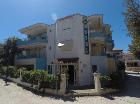 Villa Elektra – Пефкохори