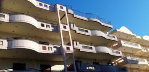 Villa Iolkos – Едипсос