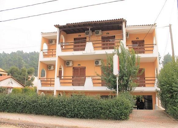 Villa Sirtaki – Сивири