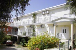 Villa Philoxenia – Врахос