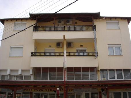 Villa Erato – Лептокарија
