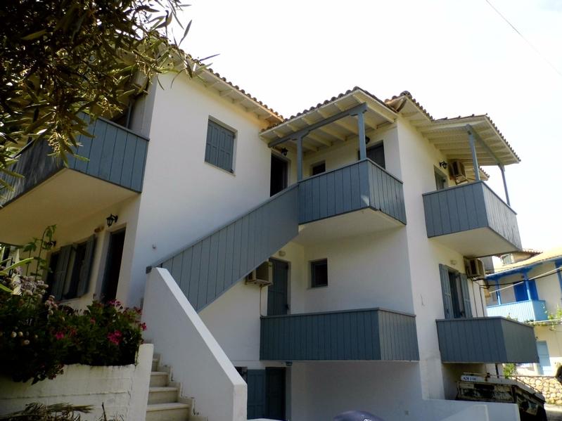 Villa Margarita – Агиос Никитас