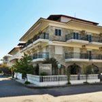 Dionisos Apartments - Дионисис