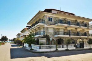 Dionisos Apartments – Дионисис