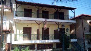 Villa Efi – Калитеа