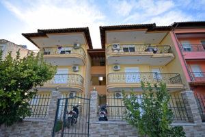 Villa Minas – Неа Флогита