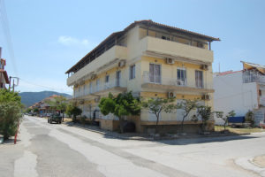 Villa Papus – Сарти