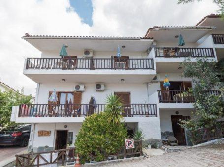 Apartments Sarizas – Сивири