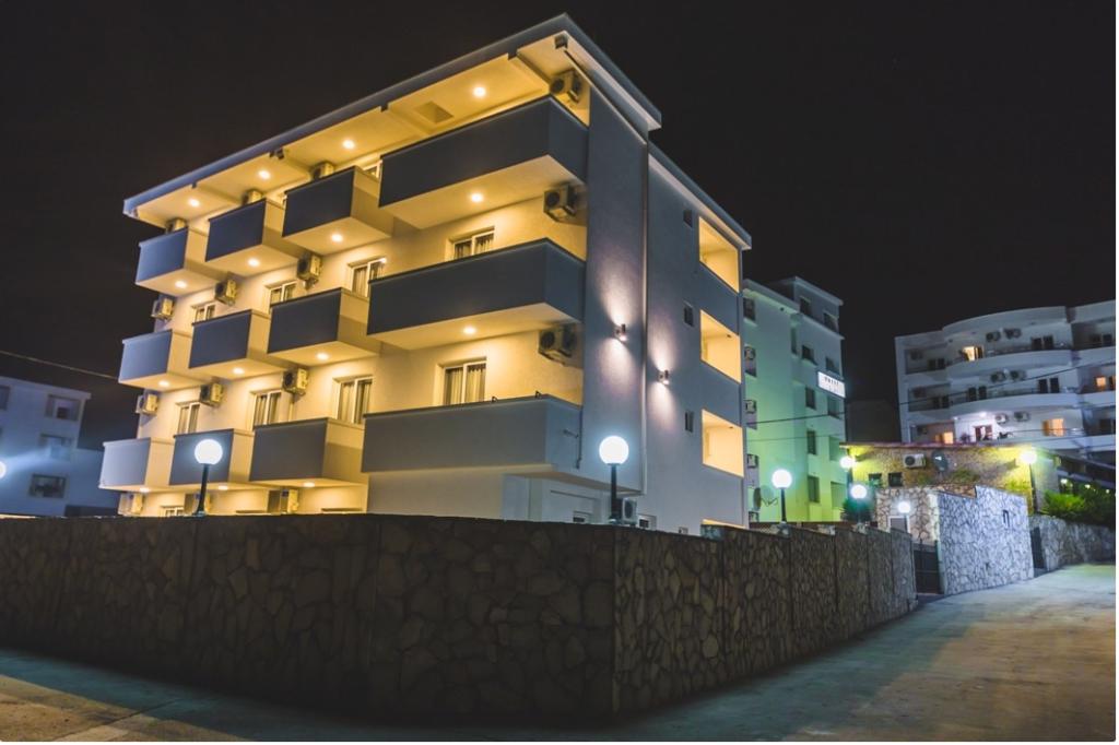 Hotel Babovic – Чањ