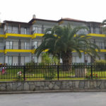 Villa Christina - Ханиоти