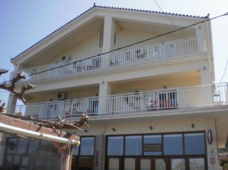 Villa Zanza – Порос