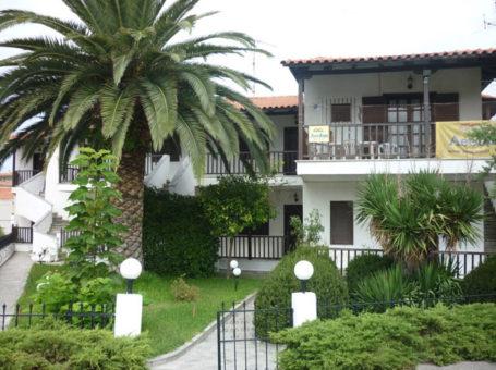 Villa Pepi's – Полихроно