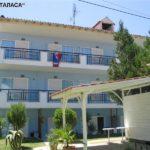 Villa Thalassa - Пефкохори