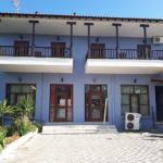 Villa Tzоuli I - Јерисос