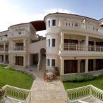 Villa Sifakis - Парга