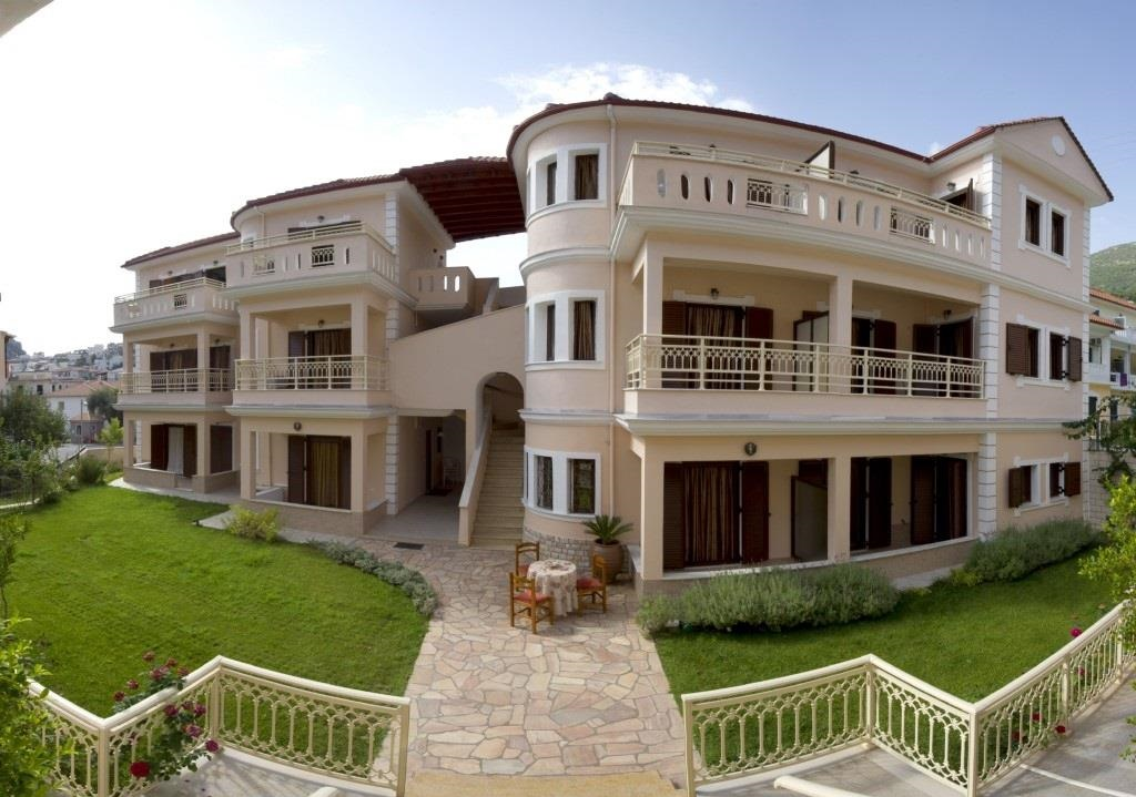 Villa Sifakis – Парга