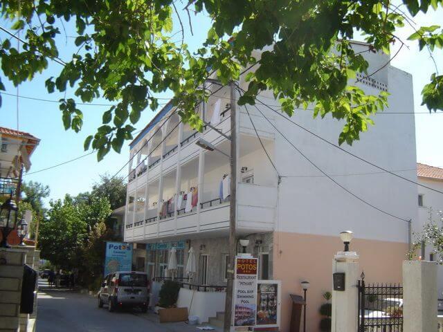 Villa Irini – Потос