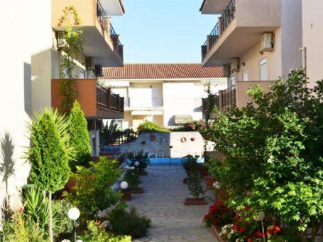 Villa Oscar – Калитеа