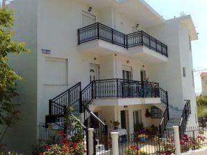 Villa Maria – Лименарија