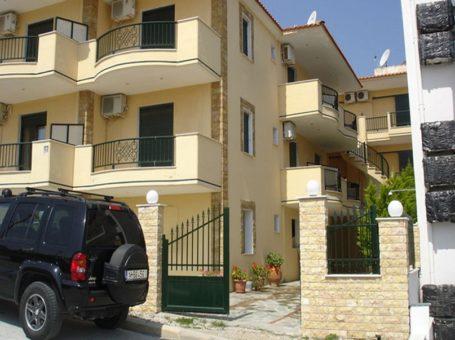Villa Panagiota – Сарти