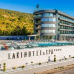 Hotel Laki & Spa 4* - Св. Стефан
