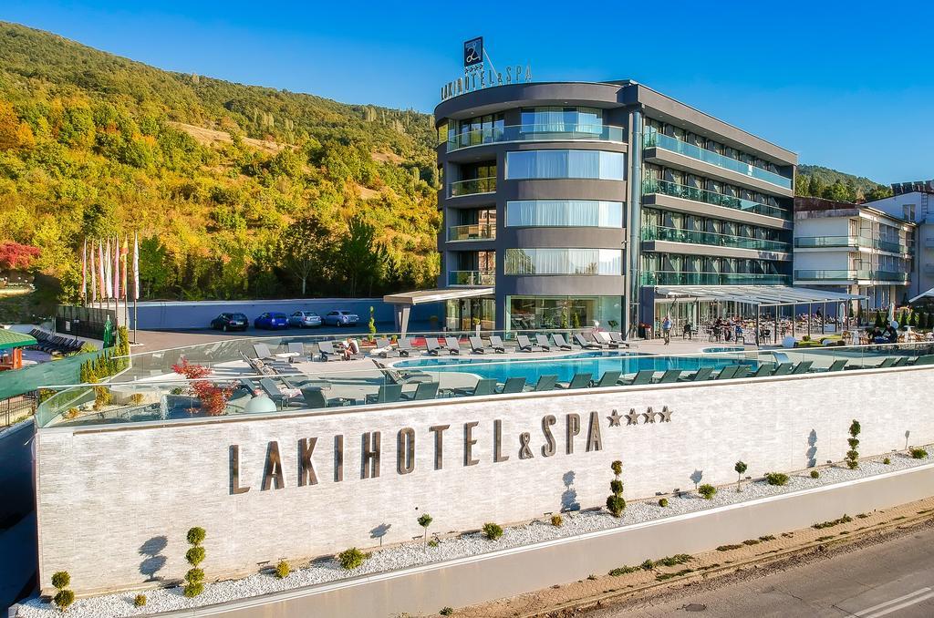 Hotel Laki & Spa 4* – Св. Стефан