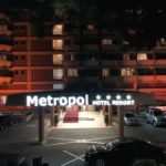 Hotel Metropol 4* - Охрид
