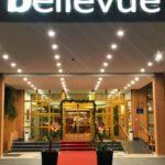 Hotel Bellevue 4* - Охрид