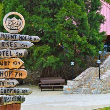 Hotel Korab 4* – Трница
