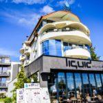 Hotel SU 3* - Охрид