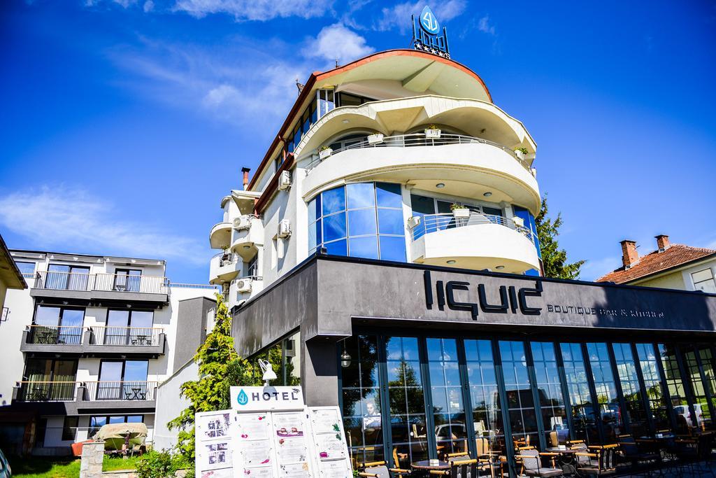 Hotel SU 3* – Охрид