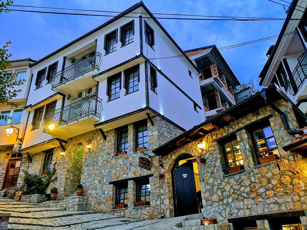 Hotel Mal Sv. Kliment 4* – Охрид