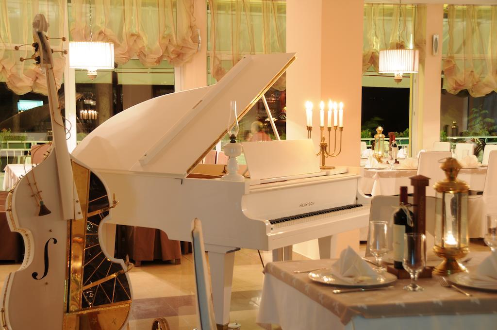 Hotel Belvedere 4* – Св. Стефан