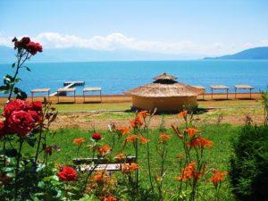 Hotel Lake View 3* – Отешево