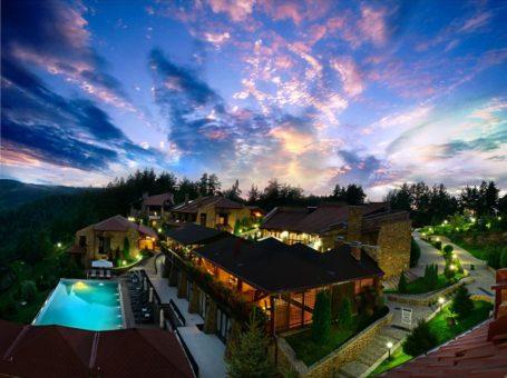 Aurora Resort & Spa 5* – Берово