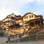 Hotel Manastir 4* - Берово