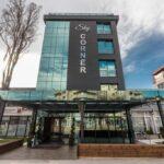 Hotel Sky Corner 3* - Охрид