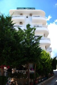 Hotel Driloni 3* – Ксамил