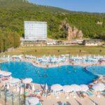 Hotel Aqualina 4* - Охрид