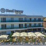 Hotel Luxury 4* - Ксамил