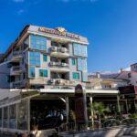 Hotel Millenium Palace 4* - Охрид