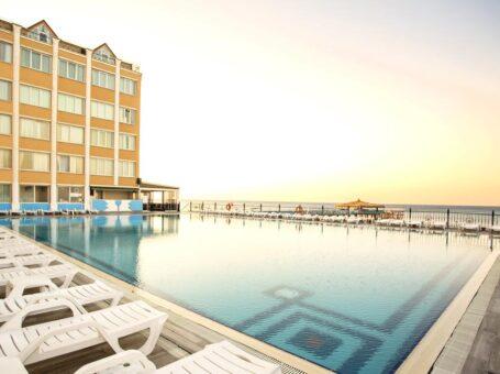 Hotel Marin Princess 5* – Кумбургаз