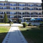 Hotel Aura 4* - Охрид