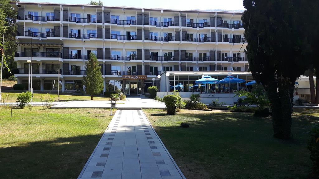 Hotel Aura 4* – Охрид